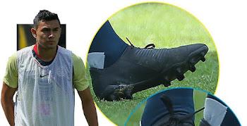 c317c1119a91 World Premiere: Unreleased Nike Phantom Venom Boots Spotted in Liga MX