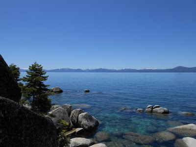 spaciousness, lake tahoe,