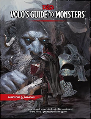 Volo's Guide to Monsters PDF