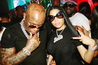Cash Money admits Nicki Minaj is the Greatest Female Rapper Of All-Time