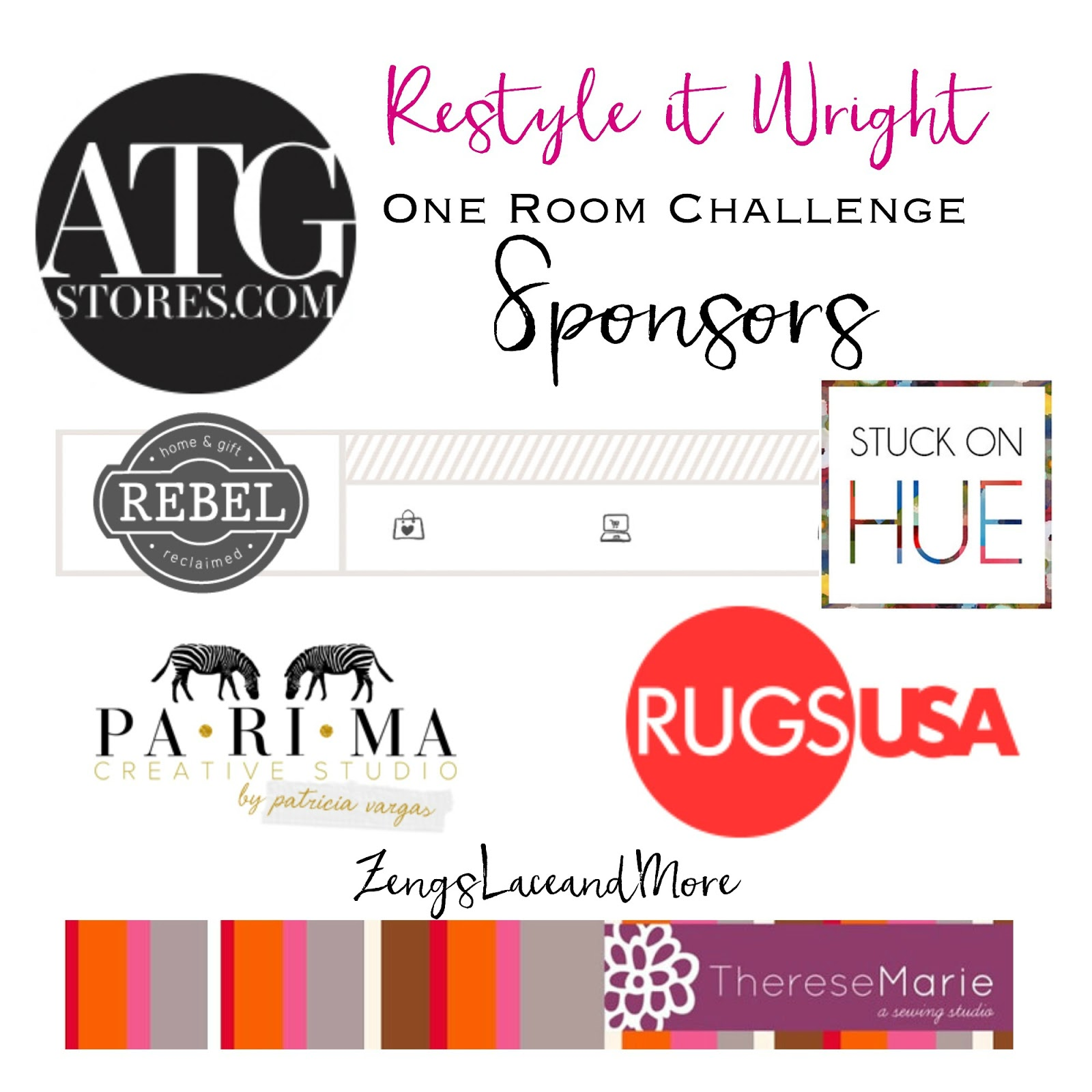 Restyle It Wright One Room Challenge Week 5 Built In