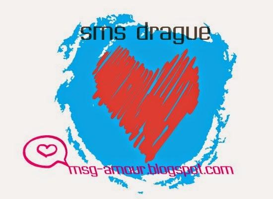 La Drague Par Sms Msg Damour