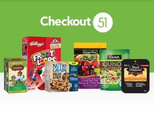 Checkout 51 Sneak Peek Rebate Offers January 19-25