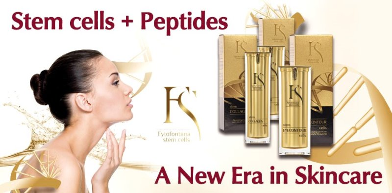 fytofontana stem cells cosmeceuticals giveaway