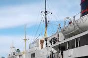 Warga Berkebutuhan Khusus Norwegia Dibawa Pelesiran Ke Kapal Musium Stavanger