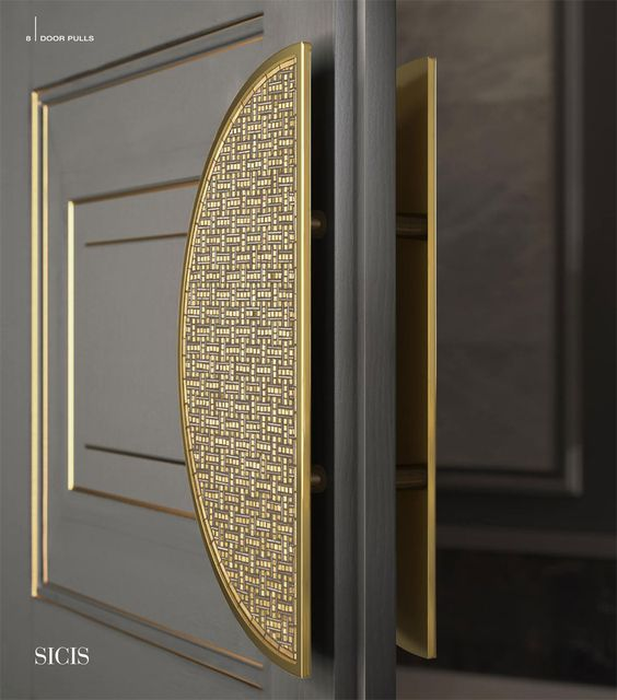 Modern Unique Doors Designs Ideas & 30 Modern Unique Doors Designs 2018 - Decor Units