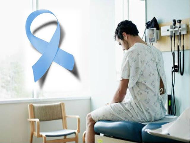 Resultado de imagen para cancer de prostata