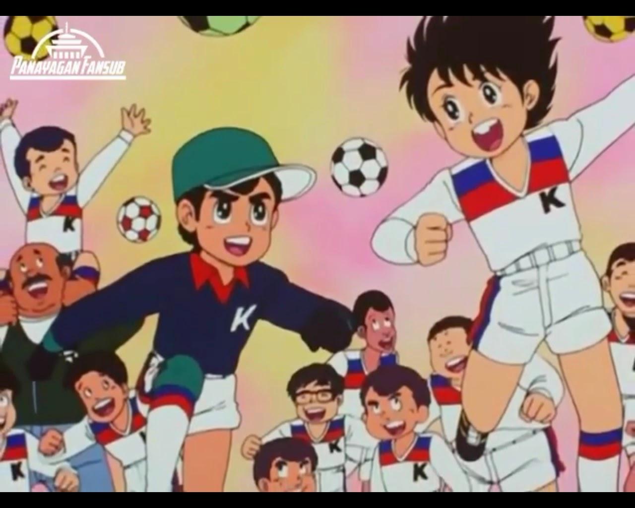 Download Ganbare! Kickers Episode 03 Subtitle Indonesia