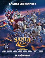 Santa & Cie Película Completa HD 720p [MEGA] [LATINO] por mega