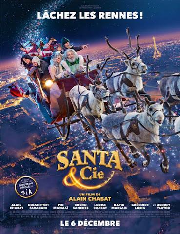 descargar JSanta & Cie Película Completa HD 720p [MEGA] [LATINO] gratis, Santa & Cie Película Completa HD 720p [MEGA] [LATINO] online