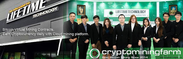 Review CryptominingFarm