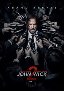 John Wick 2: Un nuevo día para matar / John Wick: Pacto de sangre