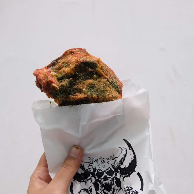5 Kuliner Enak di Pasar Atom Surabaya, yang Wajib Kamu Coba