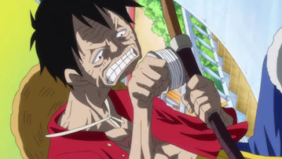 One Piece Episode 784 Subtitle Indonesia