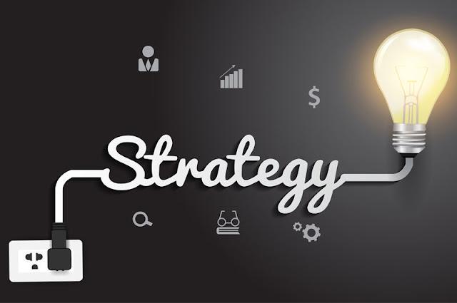 Strategi Pemasaran Bagi Pelaku UKM Ini Bisa Kamu Coba