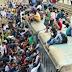 Jumlah Pemudik Bangladesh Kalahkan Indonesia