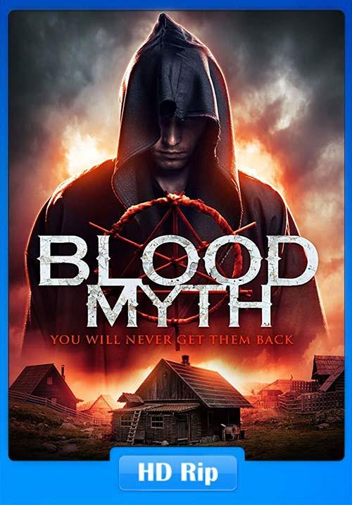 Blood Myth 2019 720p WEBRip x264 | 480p 300MB | 100MB HEVC