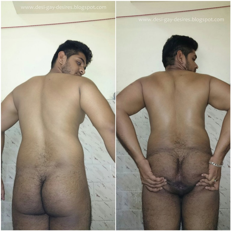 Desi gay men video
