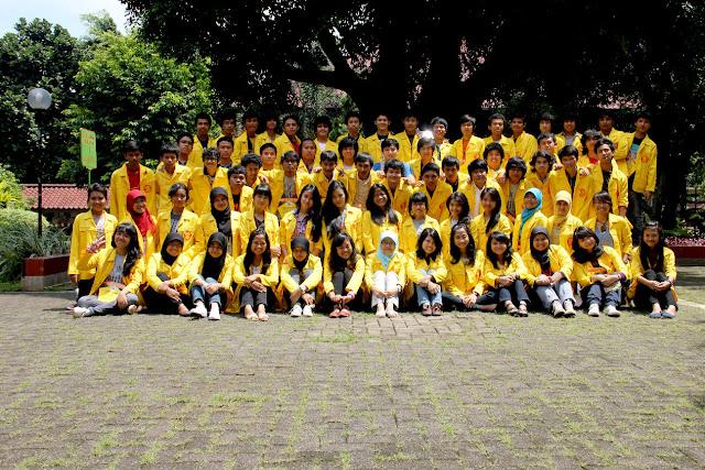 Best University in Indonesia Untuk Kuliah Terbaik
