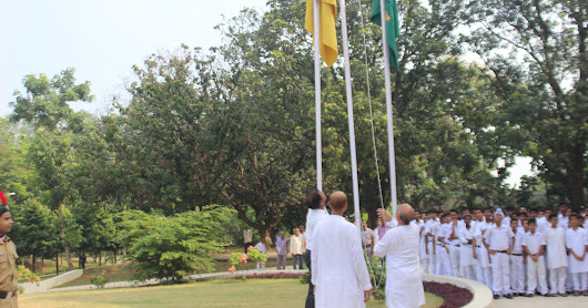 70th Independence Day Celebrations 2016