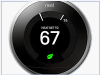 How much does a nest thermostat save