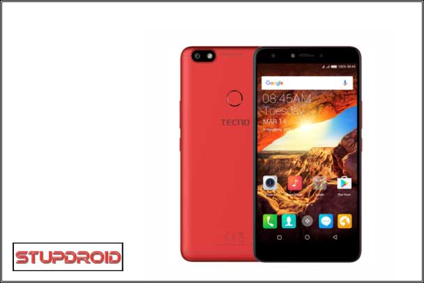 How to Install official Firmware unbrick Tecno Spark Plus K9