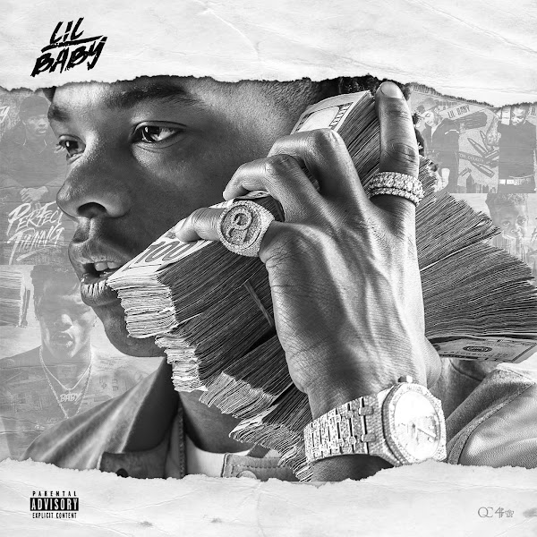 Lil Baby - Southside - Single Cover
