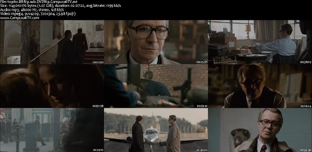 El Topo Descargar DVDRip Español Latino 2011 Descargar 1 Link