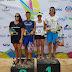 Beach Tennis - Raquel Iotte conquista 1º título internacional na carreira