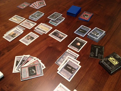 Star Wars Customizable Card Game by Decipher