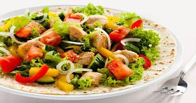 5 Tips Turunkan Berat Badan 5kg Dalam Masa 1 Bulan