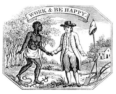 A history of inequality and racism through the colonial and post colonial times in america