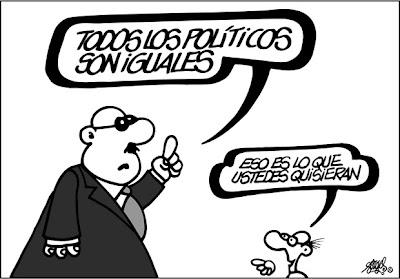 CLASIFICACIÓN DE LAS IDEOLOGÍAS POLÍTICAS