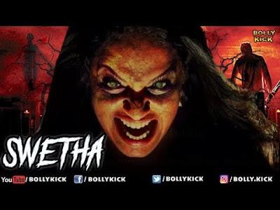 Swetha 2018 Hindi Dubbed WEBRip 480p 300Mb x264