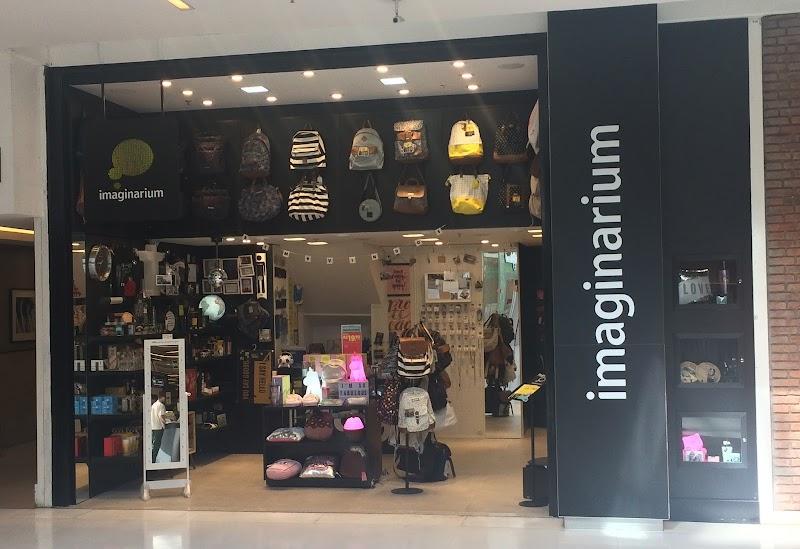 Imaginarium, do Shopping San Pelegrino, reabre com novo layout