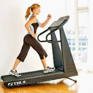 How Fast Should You Walk on an Inclined Treadmill ?