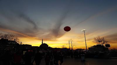 Istanbul, una città a pagamento