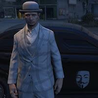 Создание костюма GTA V Online