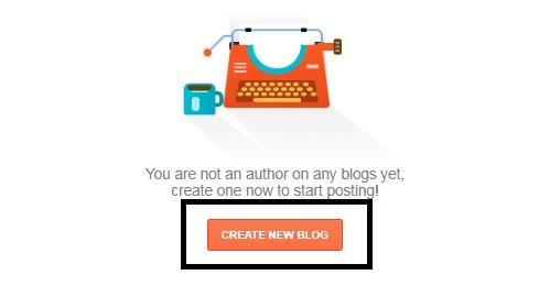 Free Blog Kaise Banaye - Hindi