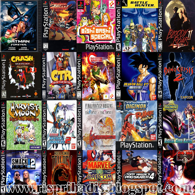 download game ps1 iso gratis full
