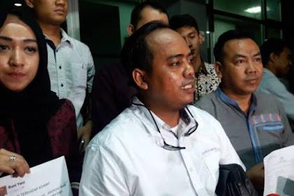 Pengunggah Video 'Al Maidah' Ahok Dipolisikan Oleh Komunitas Advokat Muda Ahok Djarot
