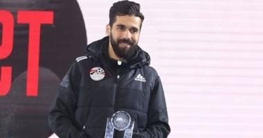 القبض على عبد الله السعيد فى ألمانيا