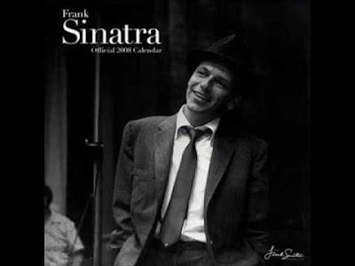 Un Clásico de Navidad: Frank Sinatra - Let it snow