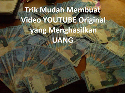 Trik Membuat Video Youtube Original dengan Active Presenter yang Menghasilkan Uang