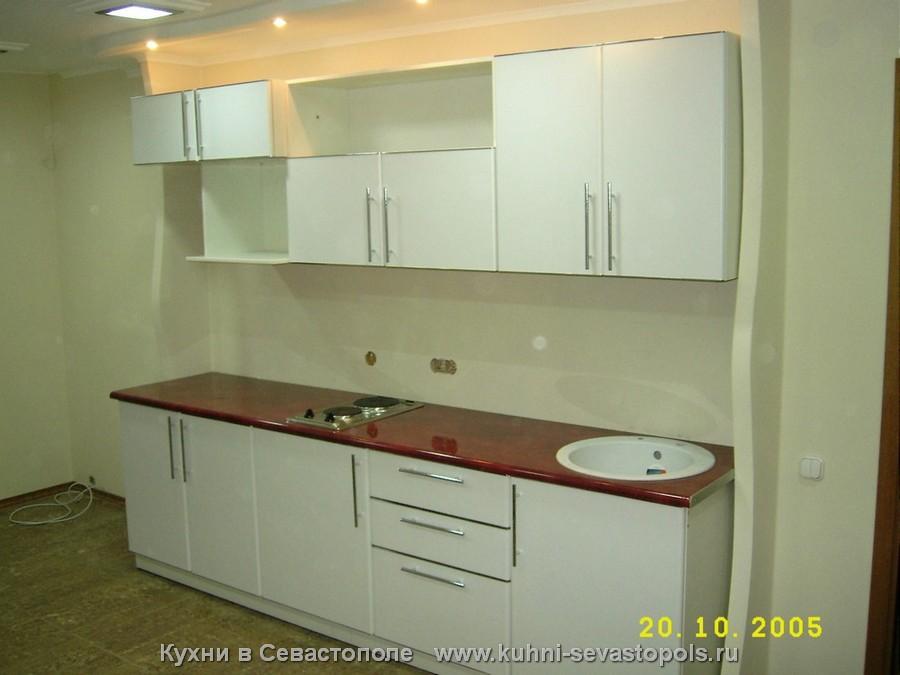Кухни на заказ Севастополь