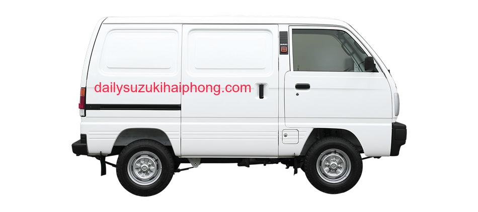 Xe bán tải Van Hải Phòng