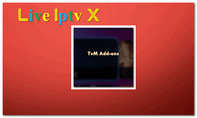 TvM Add-ons