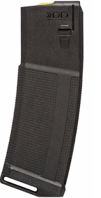 Daniel Defense DD Magazine