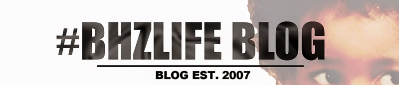 #BHZLife BLOG