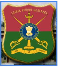 Sainik School Goalpara Recruitment 2019